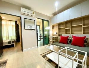 For RentCondoBang Sue, Wong Sawang : FOR Rent Metro Sky Prachachuen Unit 770/14