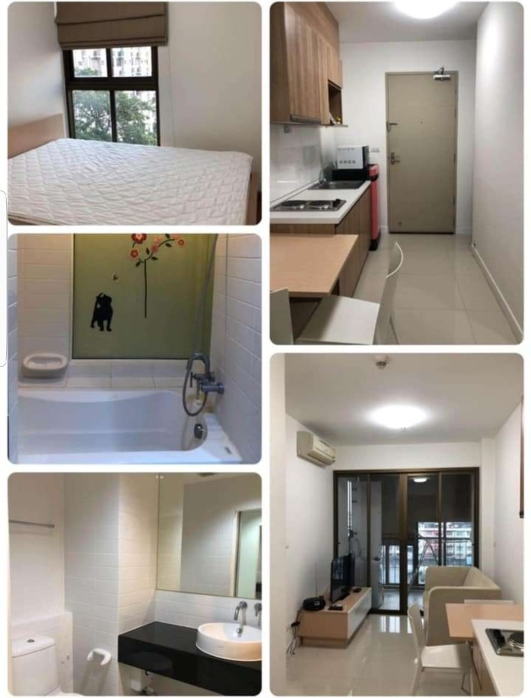 For SaleCondoOnnut, Udomsuk : Condo for sale ideo mix Sukhumvit 103, the best location in Udom Suk area.
