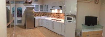 For RentCondoSathorn, Narathiwat : For rent St.Louis Grand Terrace (St.Louis Grand Terrace)