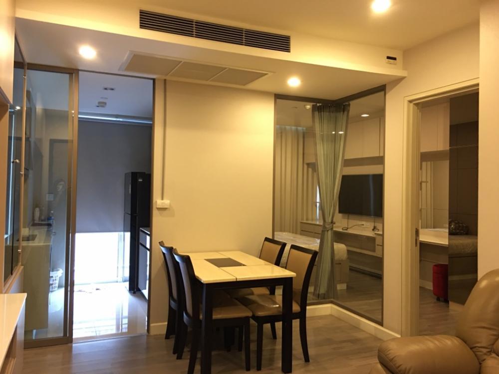 เช่าคอนโดสาทร นราธิวาส : ( GBL0205 ) Room For Rent Project name : The Room ถนนปั้น🔥Hot Price🔥