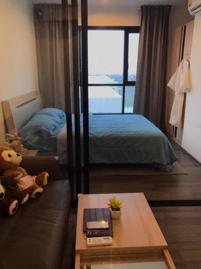 For RentCondoOnnut, Udomsuk : !! Beautiful room for rent: The Base Park East Sukhumvit 77 (The Base Park East Sukhumvit 77) near BTS On Nut