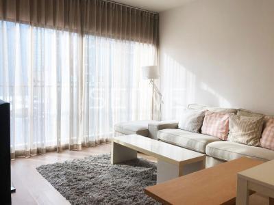 For RentCondoSukhumvit, Asoke, Thonglor : Noble Refine Condo For Rent - Corner 1 Bd. Unit for Rent in Phrom Phong Area // Prefect Condo Next to BTS