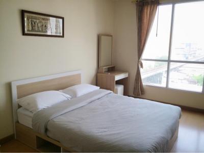 เช่าคอนโดอ่อนนุช อุดมสุข : !! ห้องสวย ให้เช่าคอนโด Life @ Sukhumvit 65 (ไลฟ์ แอท สุขุมวิท 65) ใกล้ BTS พระโขนง