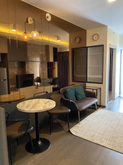 เช่าคอนโดอ่อนนุช อุดมสุข : Ideo Sukhumvit 93 for rent 16,500