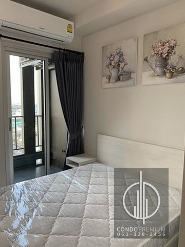 For RentCondoBang Sue, Wong Sawang : For rent Chapter One Shine Bangpo Ready to move in