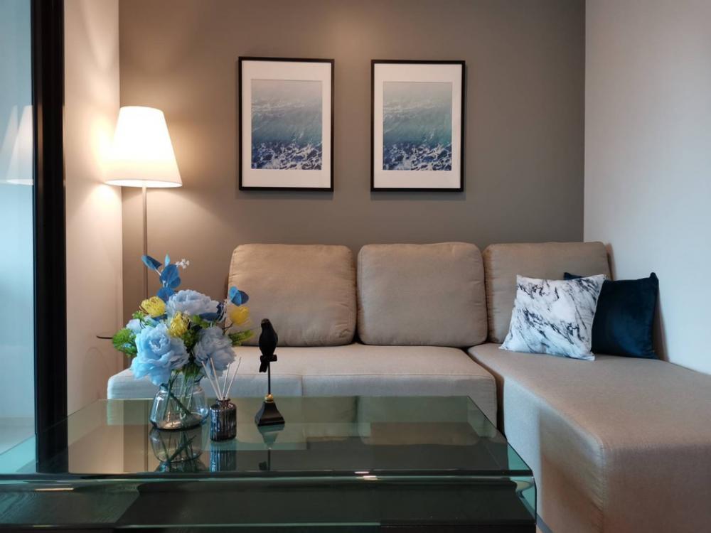 เช่าคอนโดอ่อนนุช อุดมสุข : Elio Del Nest For rent 12,000 Contact 0992429293