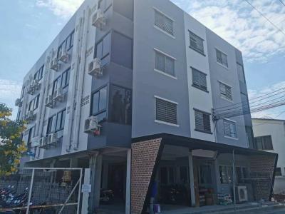 For SaleBusinesses for saleSamrong, Samut Prakan : Urgent sale apartment In Soi Si Bun Ruang 1, Thepharak, near BTS Thippawan