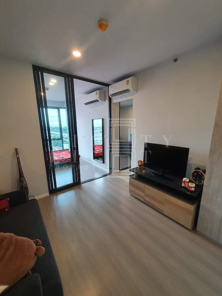 For RentCondoKasetsart, Ratchayothin : For Rent CIELA Sripatum (32 sqm.)