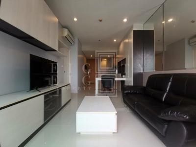 For RentCondoRama9, RCA, Petchaburi : For Rent Villa Asoke (49 sqm.)