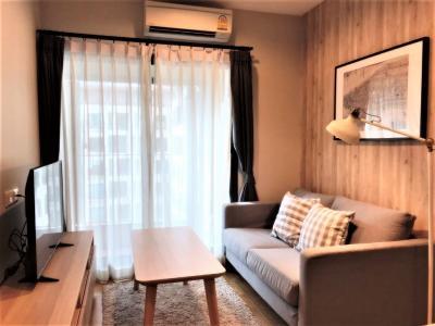 เช่าคอนโดสุขุมวิท อโศก ทองหล่อ : 🔥 ห้องสวย ราคาถูก ตั้งอยู่ใจกลางเมือง ให้เช่าคอนโด Condolette Dwell สุขุมวิท 26 ใกล้ BTS พร้อมพงษ์