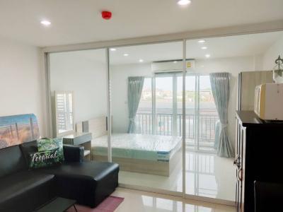 For RentCondoOnnut, Udomsuk : Room for rent The Green2 Condominium