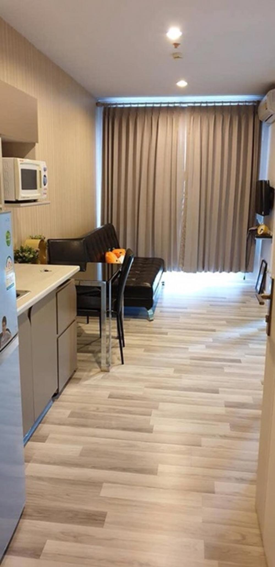 For RentCondoThaphra, Wutthakat : (GBL0786) Room For Rent Project name: The Key Sathorn-Ratchaphruek 🔥Hot Price🔥 9,000baht