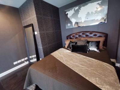 For RentCondoSukhumvit, Asoke, Thonglor : BEST PRICE !!! Condo FOR RENT Duplex 1 bedroom Thonglor Sukhumvit , Ashton Morph 38, 40 sqm. Pet Friendly