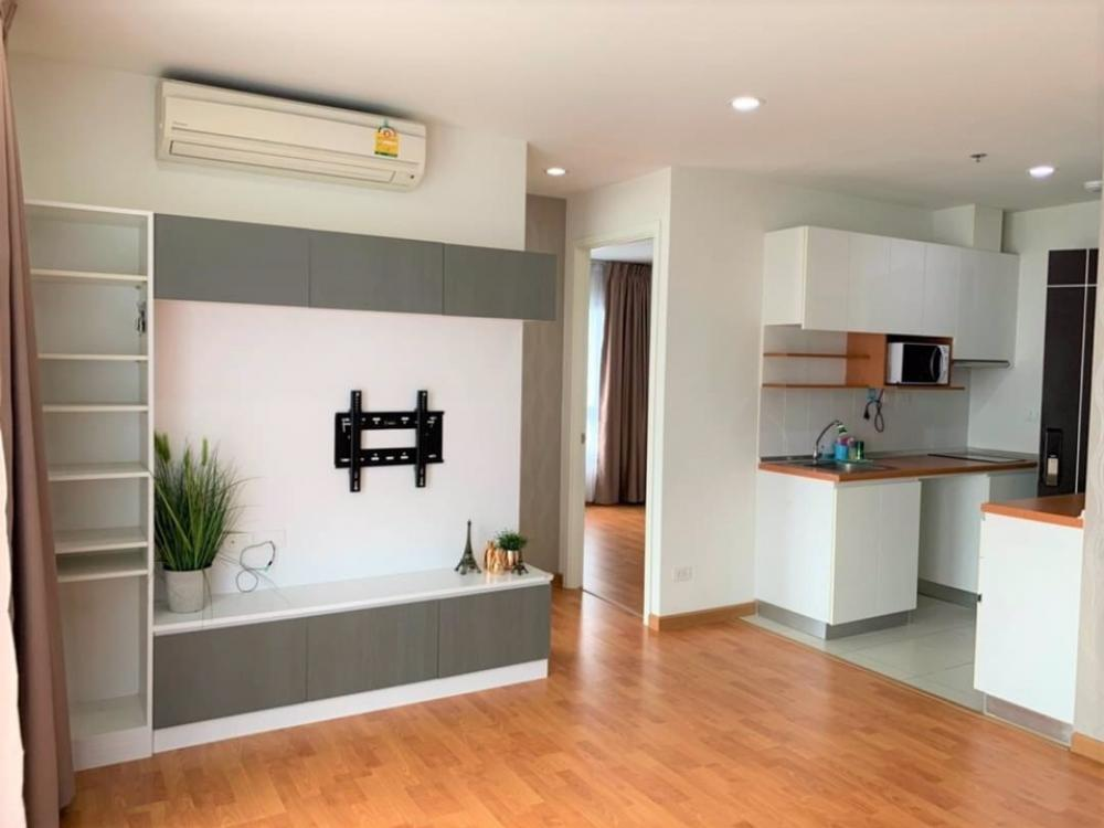 For SaleCondoThaphra, Wutthakat : Best price👍🏽 The President Sathorn-Ratchapruek2 close to BTS Bangwa, 2bed, high floor, good condition, ready to move in!