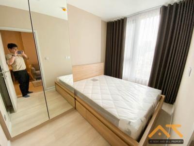 For RentCondoSathorn, Narathiwat : For rent: KnightsBridge Prime Sathorn, 1 bed, size 25 sq.m., near BTS Chong Nonsi