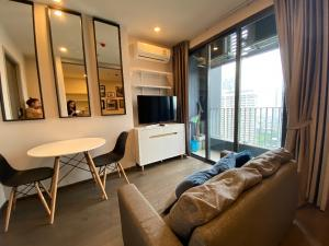 For RentCondoRatchathewi,Phayathai : For rent !! 16,000 Ideo Q Siam-Ratchathewi 1 bedroom