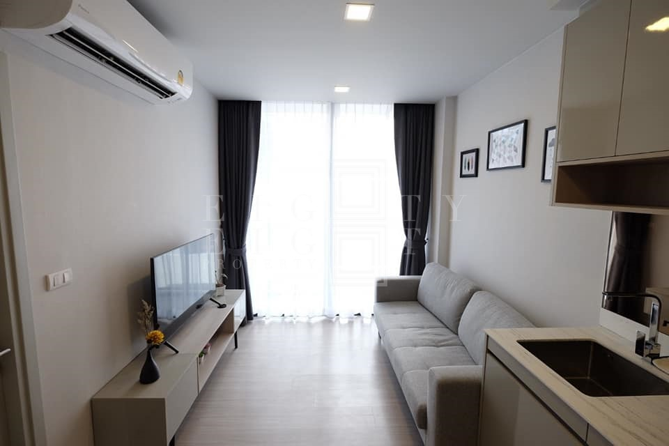 For RentCondoSukhumvit, Asoke, Thonglor : For Rent Quintara Treehaus Sukhumvit 42 (30 sqm.)