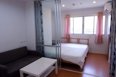 For SaleCondoBangna, Lasalle, Bearing : For Sell / Rent !! Very Good Price & Nice View (Not Blocked / Very Rare !!) Condo Mega City Bangna (1 Bed, 10th Fl.)