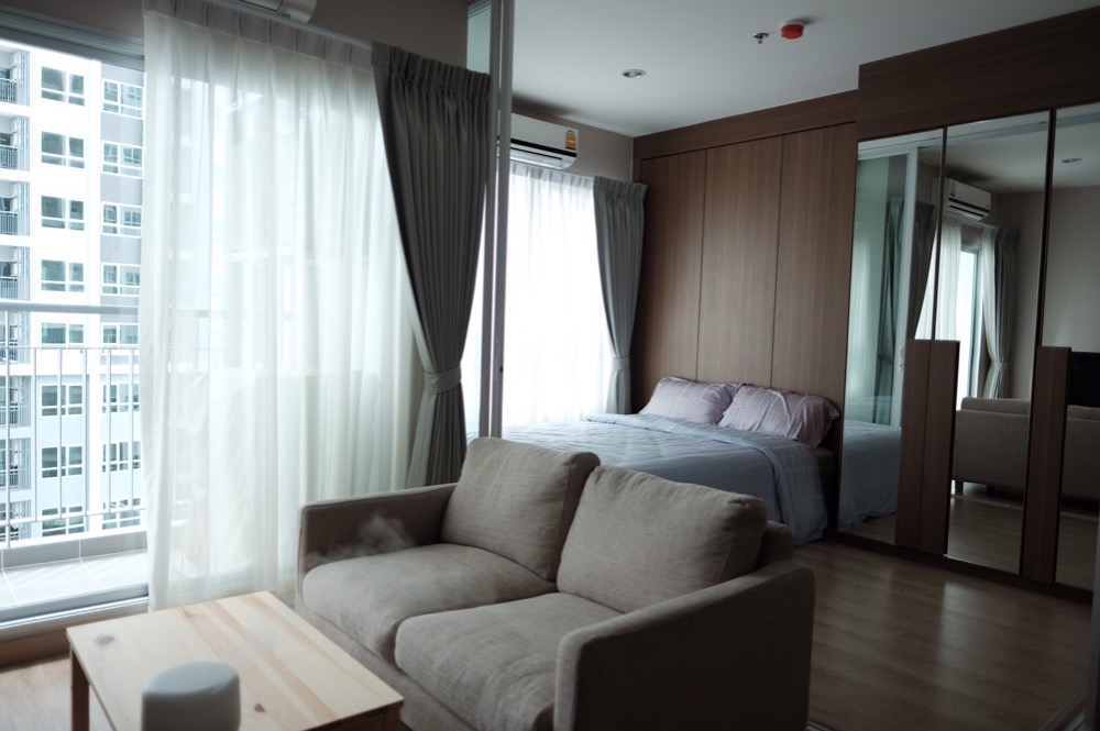 For SaleCondoThaphra, Wutthakat : Condo for sale at The Tempo Grand Sathorn-Wutthakat.
