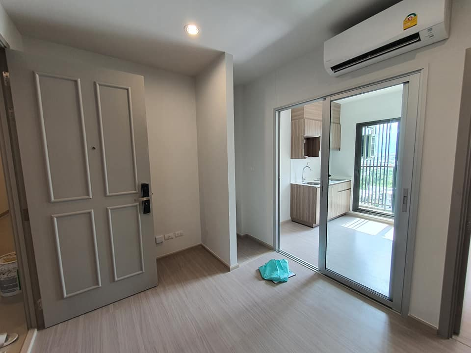 For SaleCondoBang kae, Phetkasem : Condo for sale The Parkland Phetkasem 56 fully furnished. Beautifully decorated, ready to move in !!