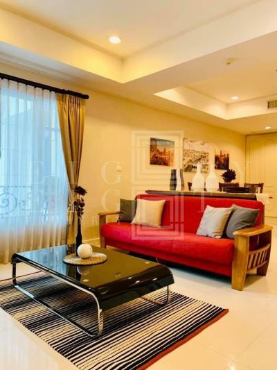 For RentCondoSukhumvit, Asoke, Thonglor : For Rent La Vie En Rose Place (85 sqm.)