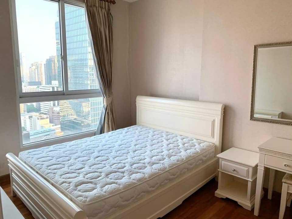 For RentCondoSathorn, Narathiwat : ✨Limited Time Offer!! For Rent Stylish 1 Bed Ivy Sathorn 10, Chong nonsi BTS ✨