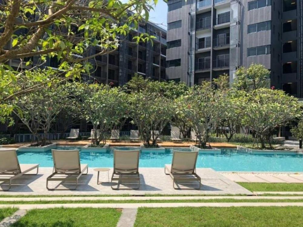 For RentCondoSathorn, Narathiwat : Blossom Condo Sathorn 11,000/Month
