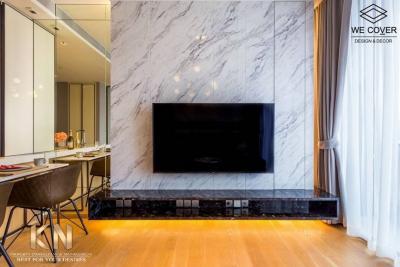 เช่าคอนโดสุขุมวิท อโศก ทองหล่อ : ให้เช่าคอนโด BEATNIQ สุขุมวิท 32 คอนโดใกล้ทองหล่อ 1 ห้องนอน 1 ห้องน้ำ ขนาด 54.41 ตารางเมตร ชั้น 19