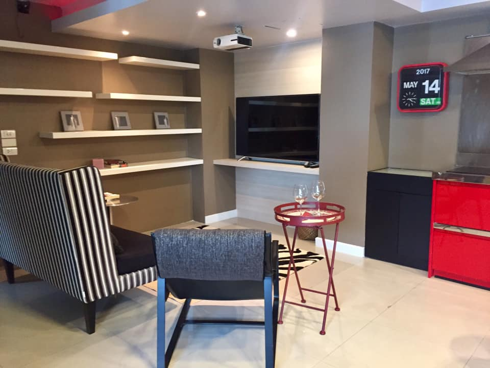 For SaleCondoSukhumvit, Asoke, Thonglor : 🎉 3 bedrooms for sale, beautiful decoration, good price