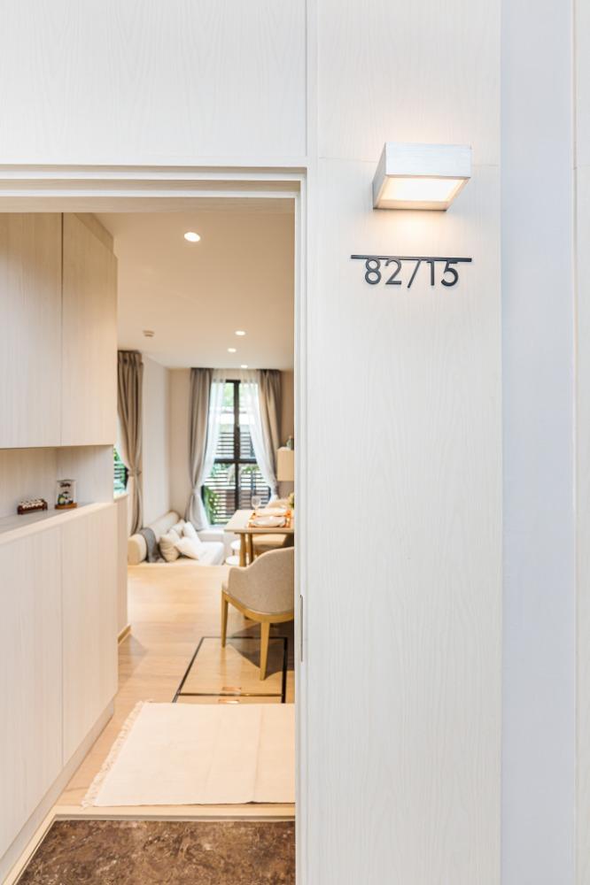 ขายคอนโดสุขุมวิท อโศก ทองหล่อ : ขาย (ฟรีโอน) หรือเช่าคอนโดสไตล์ญี่ปุ่นใหม่เอี่ยม 1 ห้องนอน กลางทองหล่อ