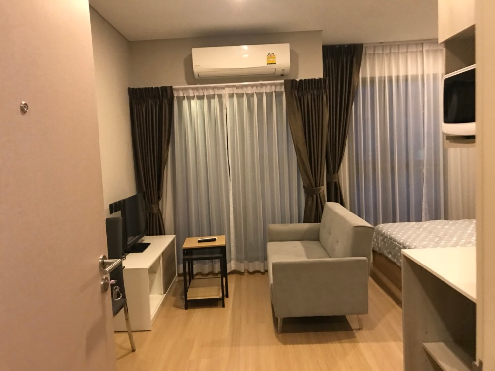 For SaleCondoRatchathewi,Phayathai : The cheapest sale condo Lumpini Suite Dindang-Ratchaprarop Lumpini Suite Din Daeng Ratchaprarop Studio 2.55 million