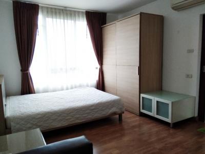 For RentCondoRatchadapisek, Huaikwang, Suttisan : For rent Ivy Ratchada Nearby MRT Sutthisan