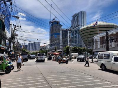 เช่าที่ดินบางซื่อ วงศ์สว่าง เตาปูน : ให้เช่าที่ดิน 200 ตรว. ใกล้ตลาดศรีเขมา ซอยสีน้ำเงิน MRT บางโพ ใกล้ตลาด ชุมชนใหญ่ ทางด่วน