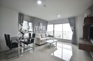 For RentCondoRama9, RCA, Petchaburi : CONDO FOR RENT ASPIRE RAMA9 2BEDROOM2BATH 66sq.m 23,000 ready to move in
