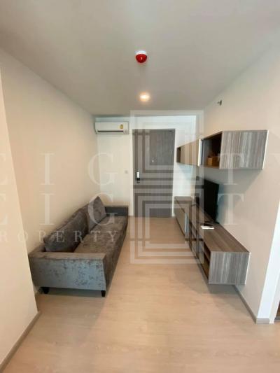 For RentCondoVipawadee, Don Mueang, Lak Si : For Rent Knightsbridge Phaholyothin Interchange (28 sqm.)
