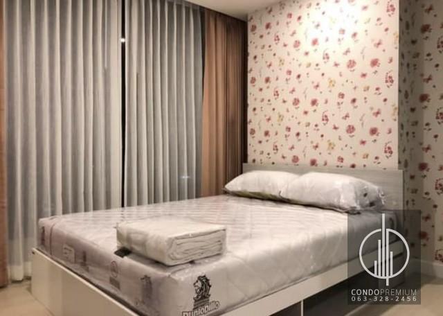 For RentCondoNawamin, Ramindra : For rent The Cube Nawamin-Ramintra Ready to move in