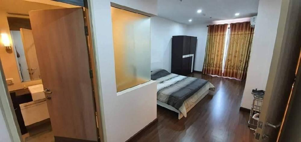 For RentCondoRatchathewi,Phayathai : SR8-0086 Urgent for rent, Supalai Premiere Condo, Ratchathewi, luxury condo, good location, beautiful room, ready to move in !!