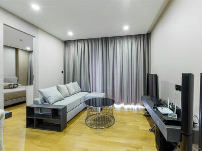 เช่าคอนโดวิทยุ ชิดลม หลังสวน : ให้เช่าด่วน! For Rent Klass Laungsuan* 2 ห้องนอน แต่งสวย เฟอร์ครบ พร้อมอยู่ ! 65,000/Month!!!!