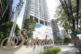 For SaleCondoRatchathewi,Phayathai : Condo for sale Supalai Elite Phayathai Sri Ayutthaya Road Phayathai Ratchathewi Bangkok