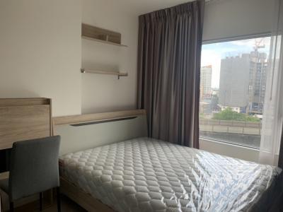 For RentCondoThaphra, Wutthakat : 🔥 Urgent rent, 1 bedroom, beautiful room, very good price