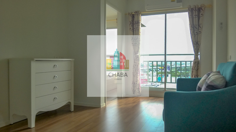 For RentCondoPinklao, Charansanitwong : For rent Lumpini Place Borom-Pinklao 1 Bedroom 8,500 .- / month