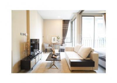For RentCondoSukhumvit, Asoke, Thonglor : For Rent FYNN Sukhumvit 31 (36 sqm.)