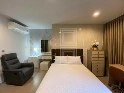 For RentCondoLadprao, Central Ladprao : For Rent Life Ladprao (28.5 sqm.)