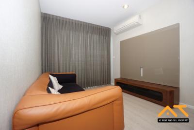 For SaleCondoSathorn, Narathiwat : For Sell - Rhythm Sathorn Narathiwas - 55 sq.m. 2bedrooms