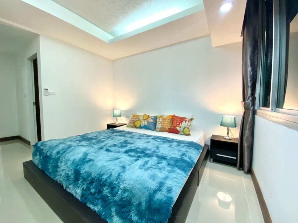 For RentCondoOnnut, Udomsuk : Room for rent : The Waterford Sukhumvit 50