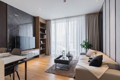 เช่าคอนโดสุขุมวิท อโศก ทองหล่อ : ✅ For Rent ** Beatniq Sukhumvit 32 , ห้องใหม่ ตกแต่งสวยมากๆ ไม่บังวิว **