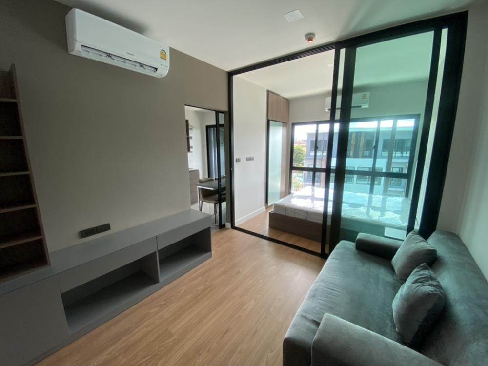 For RentCondoChiang Mai, Chiang Rai : ( GBL0778 ) Room For Rent  🔥 Hot Price 🔥Project name : Arise 1 Condo At Mahidol