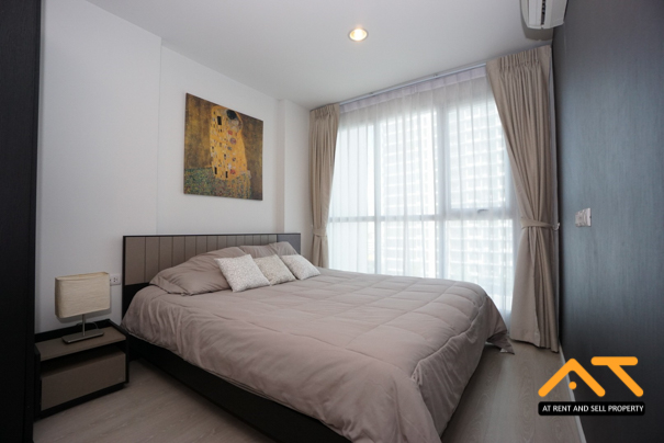 For SaleCondoSathorn, Narathiwat : Condo for sale: Rhythm Sathorn-Narathiwat - 2 bedrooms 55 square meters, fully furnished.