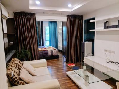 For RentCondoNawamin, Ramindra : Condo for rent Parc Exo Kaset-Nawamin Ready to move in immediately / 8,000 B.