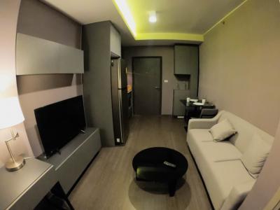 เช่าคอนโดอ่อนนุช อุดมสุข : 🔥 ให้เช่า 1 ห้องนอน แต่งสวยมาก ราคาาถูก